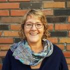Hilde Anita Dahl liker å synge 2.sopran i RT fordi det gjør henne godt.