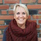 Dagmar Margrethe Harsvik Schjetne er 2. alt, og synger i RT fordi hun trives så godt sammen med de andre i koret.